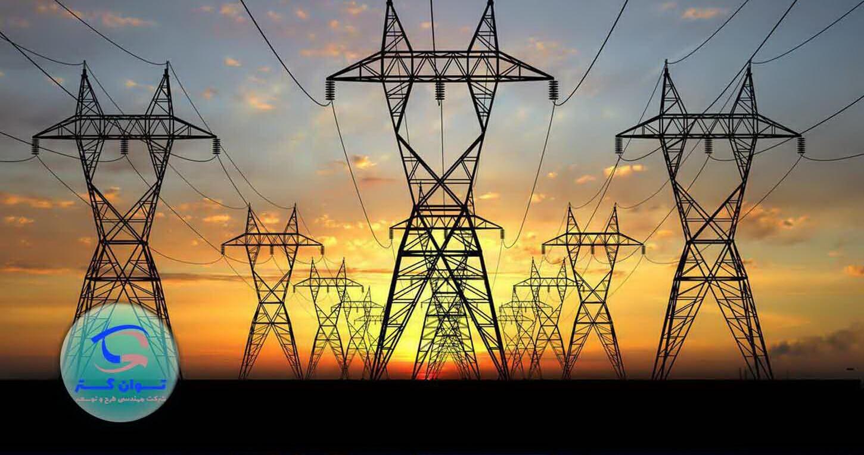 اجرای شبکه های توزیع فشار ضعیف و متوسط