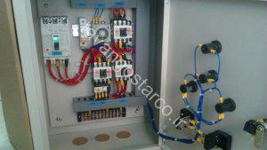 استاندارد تابلو برق فشار متوسط