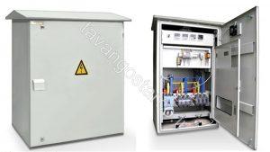استاندارد تابلو برق