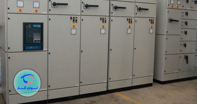 تعمیر و نگهداری تأسیسات برق و مکانیک