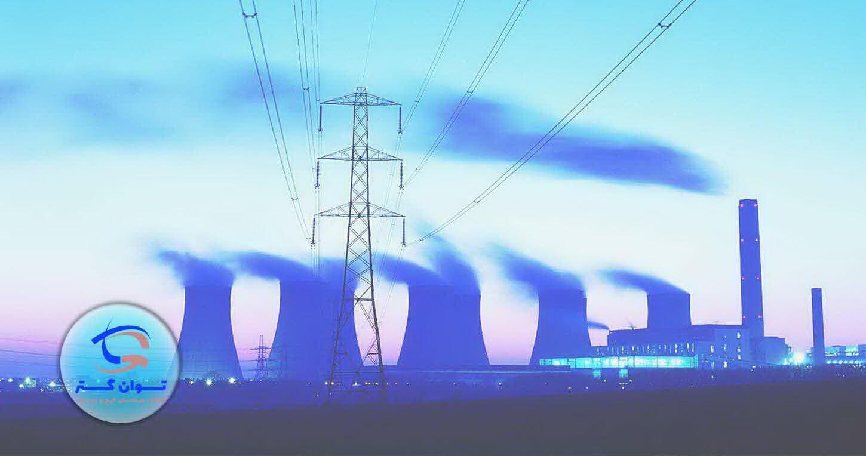 اجرای تأسیسات پستهای فشار متوسط زمینی و هوایی